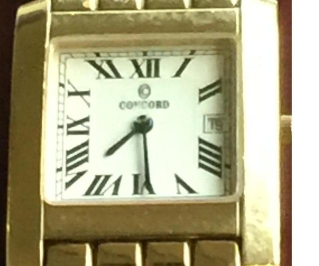 time photo